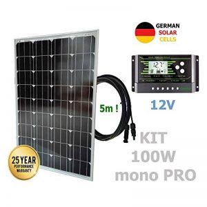 kit panneau solaire TOP 10 image 0 produit