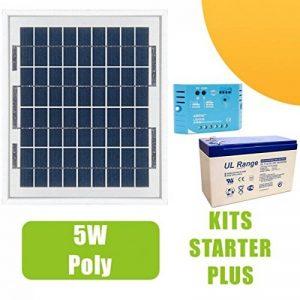 kit panneau solaire TOP 2 image 0 produit