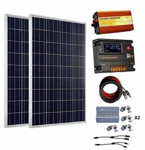 kit panneau solaire TOP 8 image 0 produit