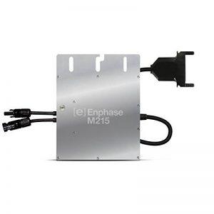 Micro-onduleur Enphase M215 pour panneau photovoltaïque de la marque Sellande image 0 produit