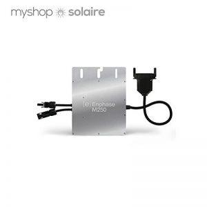 Micro-onduleur enphase m250 de la marque ENPHASE ENERGY SAS image 0 produit