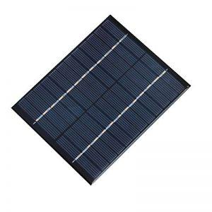 mini panneau solaire 12v TOP 4 image 0 produit