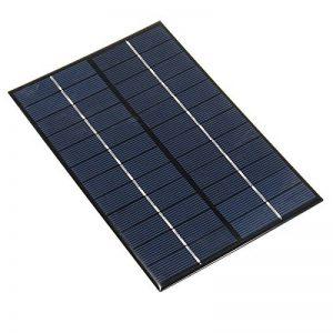 mini panneau solaire 12v TOP 5 image 0 produit
