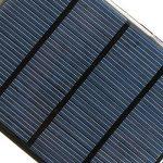 mini panneau solaire 12v TOP 6 image 4 produit