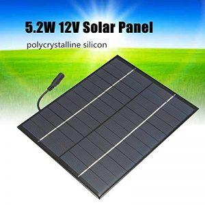 mini panneau solaire 12v TOP 7 image 0 produit