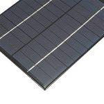 mini panneau solaire 12v TOP 8 image 4 produit