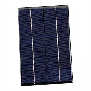 mini panneau solaire 12v TOP 9 image 0 produit