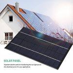 mini panneau solaire 12v TOP 9 image 1 produit