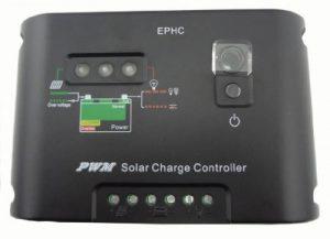 MISOL PWM Solar regulator 10A / Charge Power Controller / Regulator 12V / 24V 10 Amp solar charge controller/régulateur de charge de régulateur solaire / solaire de la marque MISOL image 0 produit