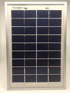 module photovoltaïque TOP 10 image 0 produit