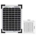 module photovoltaïque TOP 3 image 1 produit