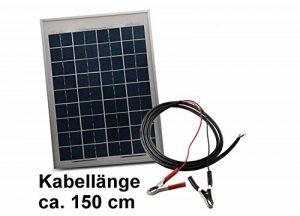 module photovoltaïque TOP 6 image 0 produit