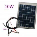 module photovoltaïque TOP 6 image 1 produit