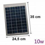 module photovoltaïque TOP 6 image 2 produit