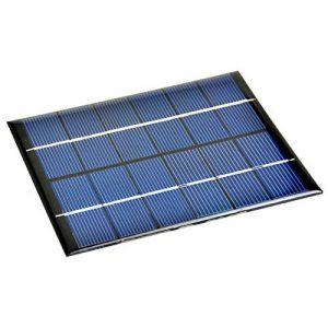 module photovoltaïque TOP 7 image 0 produit