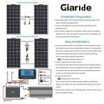 montage panneau solaire camping car TOP 10 image 3 produit
