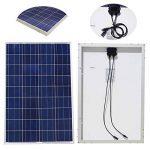 montage panneau solaire camping car TOP 13 image 1 produit