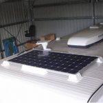 montage panneau solaire camping car TOP 3 image 3 produit