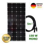 montage panneau solaire TOP 4 image 1 produit