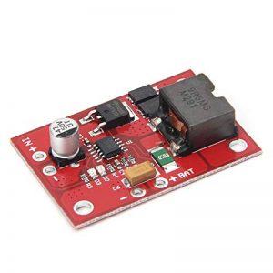 mppt photovoltaïque TOP 12 image 0 produit