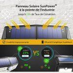 nouveau panneau solaire TOP 4 image 2 produit
