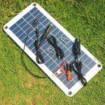 nouveau panneau solaire TOP 5 image 2 produit