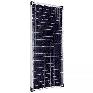 Offgridtec Module solaire 100W 36V monochristallin. Idéal pour 12V et 24V batterie Charge de la marque Offgridtec GmbH. image 0 produit