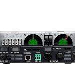 Onduleur Hybride 3KW 48V PLUS 60A MPPT de la marque Voltronic image 1 produit