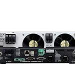 Onduleur Hybride 5KVA 48V 80A MPPT de la marque VOLTRONIC image 1 produit