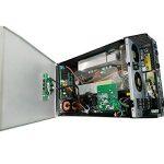 Onduleur Hybride 5KVA 48V 80A MPPT de la marque VOLTRONIC image 2 produit
