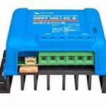 Pack Premium victron Régulateur de charge SmartSolar MPPT 100/20, (12/24V), pour camping-car et Yacht de la marque SOLARA image 1 produit