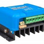 Pack Premium victron Régulateur de charge SmartSolar MPPT 100/20, (12/24V), pour camping-car et Yacht de la marque SOLARA image 3 produit