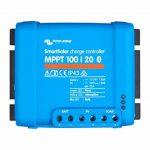 Pack Premium victron Régulateur de charge SmartSolar MPPT 100/20, (12/24V), pour camping-car et Yacht de la marque SOLARA image 4 produit