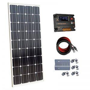 panneau photovoltaïque camping car TOP 10 image 0 produit