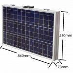 panneau photovoltaïque camping car TOP 4 image 1 produit