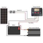 panneau photovoltaïque camping car TOP 7 image 4 produit