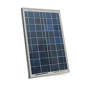 Panneau solaire 20w-12v polycristallin - victron energy de la marque VICTRON ENERGY image 0 produit