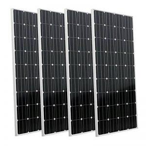 panneau solaire 24v TOP 6 image 0 produit