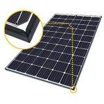 Panneau solaire 300w mono 5bb solarworld - silver de la marque SolarWorld image 1 produit
