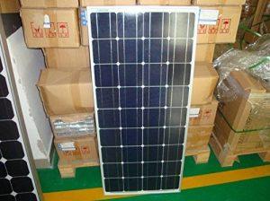 panneau solaire monocristallin 300w TOP 1 image 0 produit