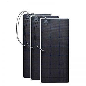 panneau solaire monocristallin 300w TOP 11 image 0 produit