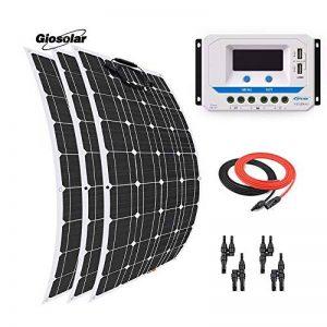 panneau solaire monocristallin 300w TOP 13 image 0 produit