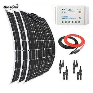 panneau solaire monocristallin 300w TOP 14 image 0 produit