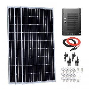 panneau solaire monocristallin 300w TOP 5 image 0 produit