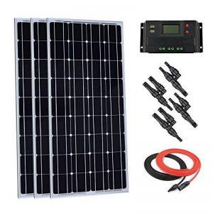 panneau solaire monocristallin 300w TOP 9 image 0 produit