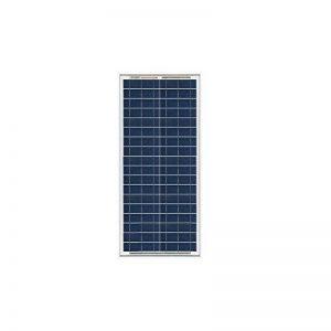 Panneau Solaire Photovoltaique 30W 12V Polycristallin Roulottes Bateaux Chalet de la marque Peimar image 0 produit