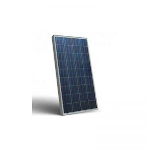 Panneau solaire photovoltaïque SR80-P de Puntoenergia Italia - 80W/12V - Système polycristallin pour chalet, bateau, camping car de la marque PuntoEnergia Italia image 0 produit