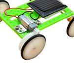 panneaux photovoltaïques hybrides TOP 10 image 1 produit