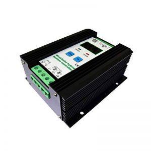 panneaux photovoltaïques hybrides TOP 11 image 0 produit