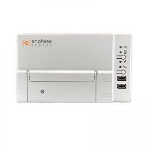 Passerelle de communication envoy-s standard - enphase energy de la marque ENPHASE ENERGY SAS image 0 produit